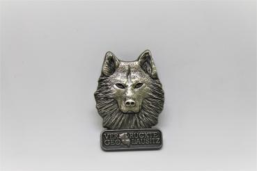 "Preview: Event-Pin ""Wolf"""